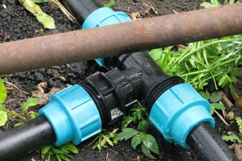 vodoprovod pnd steel